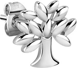 Single náušnice Strom života LPS02ARQ09