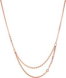 Elegantní ocelový náhrdelník LJ1317