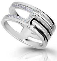 Originální prsten ze stříbra M11075