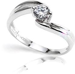 Zásnubný prsteň Q8329L