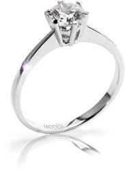 Krásny zásnubný prsteň QJR1565L