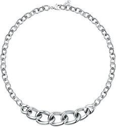 Moderné náhrdelník s masívnym detailom Unica SATS01