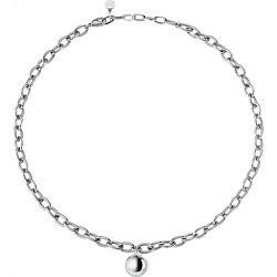 Oceľový náhrdelník Boule SALY02