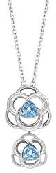 Oceľový náhrdelník Fiordicielo SAGY01
