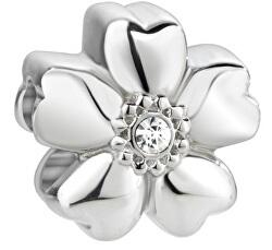 Ocelový přívěsek Drops Flower SCZ713