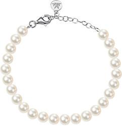 Náramok z pravých perál Perla SANH06