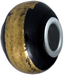Přívěsek Drops Black and Gold SCZ63