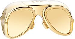 Ocelový přívěsek Drops Sunglasses SCZ438