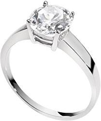 Oceľový prsteň Luce SRL01