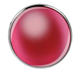 Růžový přívěsek Sensazioni SAJT48