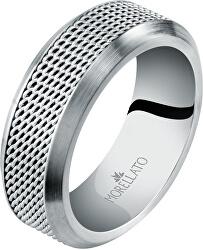 Stylový ocelový prsten pro muže Urban SABH20