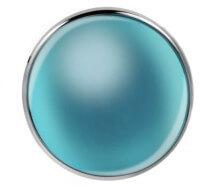 Světle modrý přívěsek Sensazioni SAJT49