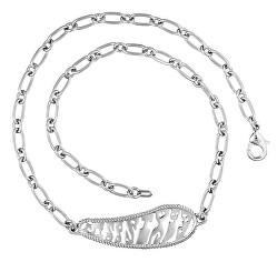 Stylový dámský náhrdelník SMEE01