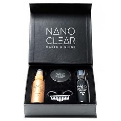 Čisticí sada na šperky NANO-CLEAR-S