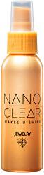 Čisticí sprej na šperky NANO-CLEAR-J