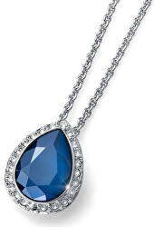 Dámský náhrdelník Kingly 11803 BLU