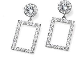 Elegantní náušnice s krystaly Swarovski Picture 22910R