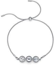 Luxusní náramek s krystaly Joy 32239