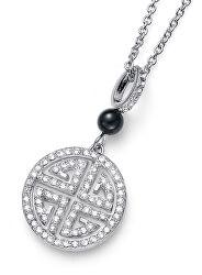 Náhrdelník s krystaly Fortuna Large 11977