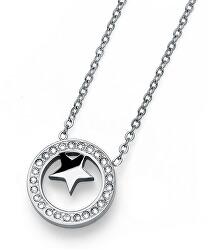 Náhrdelník s krystaly Little Star 11957