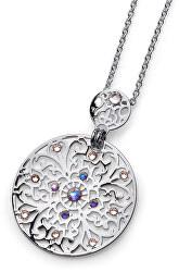 Náhrdelník s krystaly Orient 11951