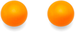 Náušnice Combi Neon Orange 3090-ORA