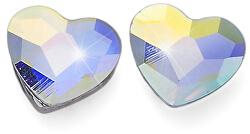 Náušnice s krystalem Corazina 22792R AB