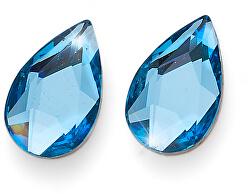 Náušnice s krystalem Goccina 22796R 202