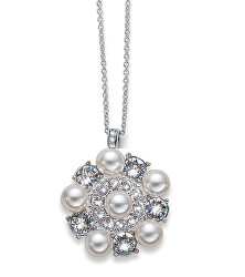 Oslňujúci náhrdelník Get 12122