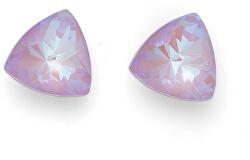 Peckové náušnice lavender delight Sunrise 22857 144