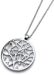 Překrásný náhrdelník Working Life 11671R