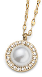 Slušivý náhrdelník Well 12068G