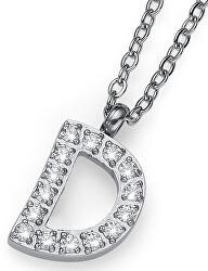 Stylový náhrdelník Initial D 11833