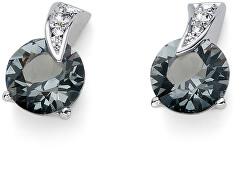 Tajemné náušnice s krystaly Swarovski Joice 22821 215