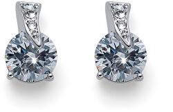 Třpytivé náušnice s krystaly Swarovski Joice 22821 001