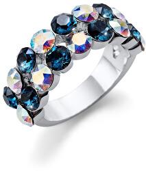 Třpytivý prsten Port 41140 207