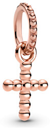 Bronzový prívesok na náhrdelník Krížik 789332C00