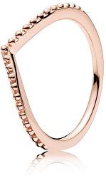 Elegantní bonzový prsten 186315