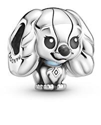 Hravý stříbrný korálek Lady Disney 799386C01