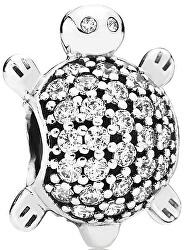 Luxusní korálek Mořská želva 791538CZ