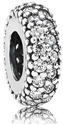 Oddělující korálek s krystaly 791359CZ
