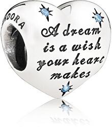 Překrásný korálek Disney Popelčin sen 791593CFL