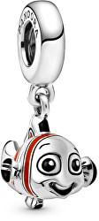 Stříbrný korálek Disney Hledá se Nemo 798847C01