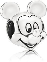Stříbrný korálek Disney Mickey Mouse 791586
