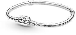 Stříbrný náramek na přívěsky Star Wars 599254C00