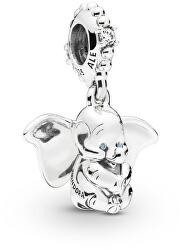 Stříbrný přívěsek Disney Dumbo 797849CZ