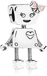 Pandantiv argint Robotka Bella 797141EN160