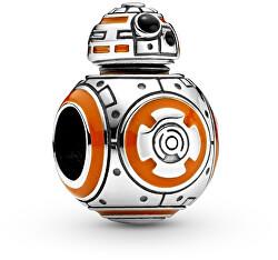 Strieborný prívesok Star Wars Droid BB-8 799243C01