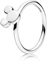 Stříbrný prsten Disney Mickey Mouse 197508