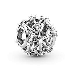 Třpytivý stříbrný korálek Souhvězdí 799240C01